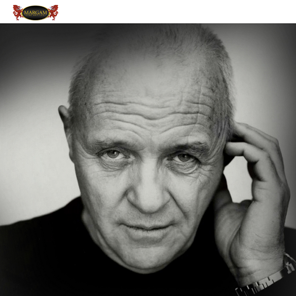 Anthony Hopkins Art