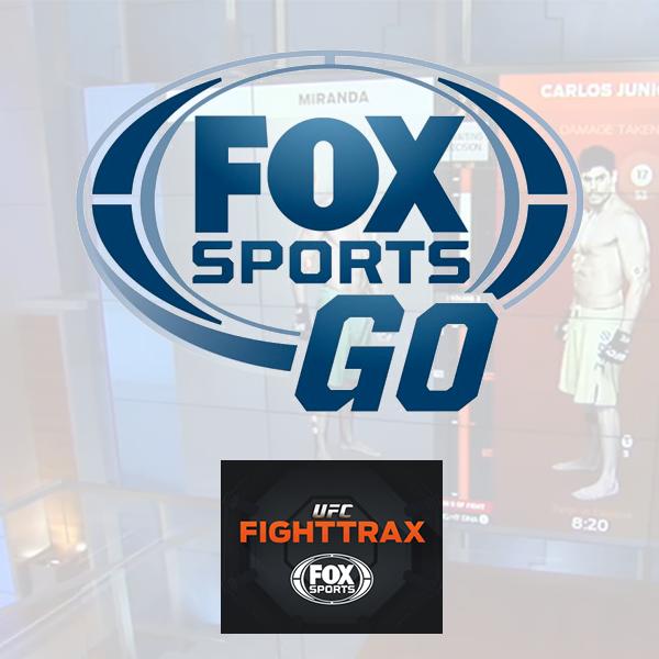 Fighttrax