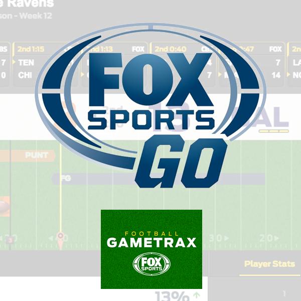NFL Gametrax