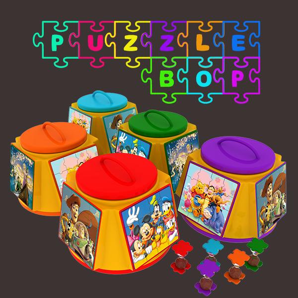 Puzzle Bop