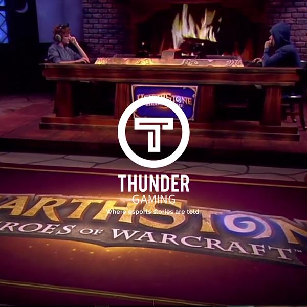Thunder Gaming